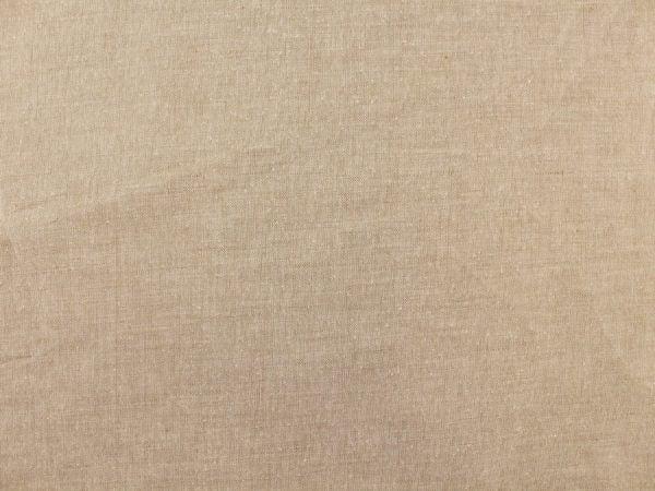 Фото 5 - Льняная ткань для постельного белья серо-бежевая, ширина 220 см.