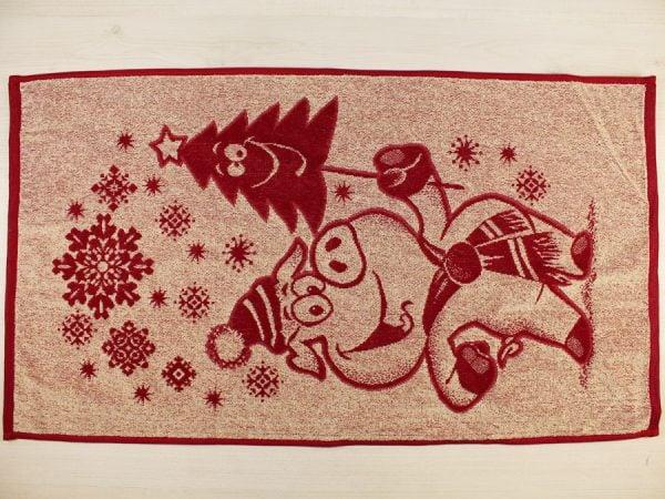 """Фото 6 - """"Виня"""" полотенце махровое 50х90см."""