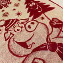 """Фото 13 - """"Виня"""" полотенце махровое 50х90см."""