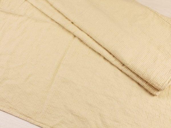 Фото 5 - Полотенце льняное вафельное 75*125 см.