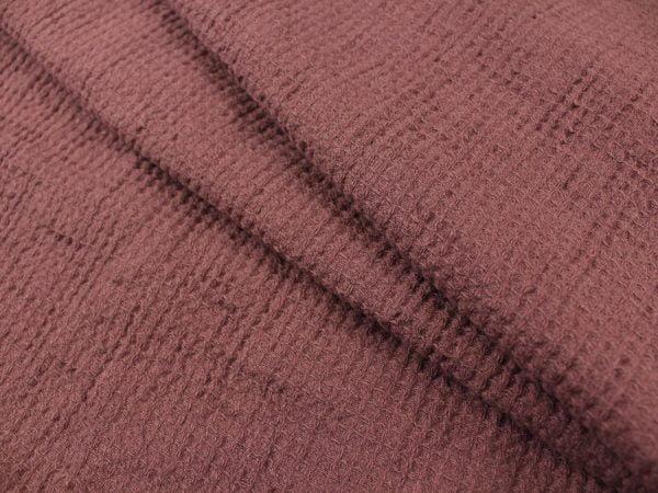 Фото 11 - Полотенце льняное вафельное 75*125 см.