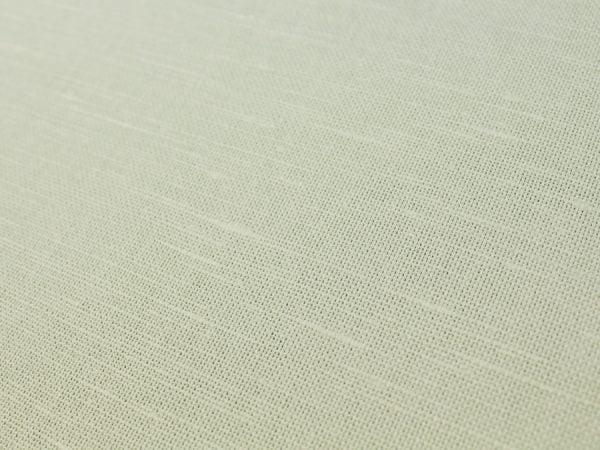 Фото 4 - Ткань льняная, плотная светло-бежевая.