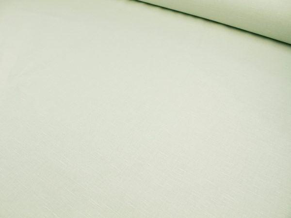 Фото 6 - Ткань льняная, плотная светло-бежевая.