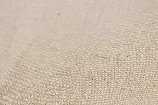 Фото 7 - Ткань льняная декоративная полулен.