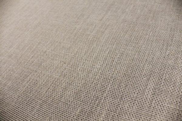 Фото 7 - Ткань льняная декоративная суровая, ширина 210 см.
