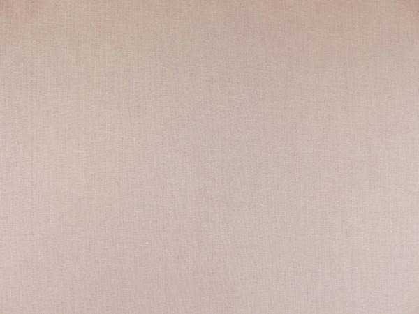 Фото 9 - Ткань льняная умягченная цвета пепельной розы.