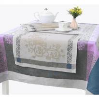 """Фото 20 - Комплект столовый """"Серенада"""" 100% лен."""