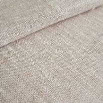 Фото 18 - Ткань льняная плотная,  лен 100%, суровая, ширина 180см.