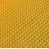 """Фото 18 - Вафельное полотно """"Домашнее""""  (ярко-желтое)."""