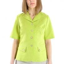 Фото 21 - Блуза льняная 017.