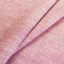Фото 13 - Ткань льняная сорочечная, лён 100%, меланж сиреневая.